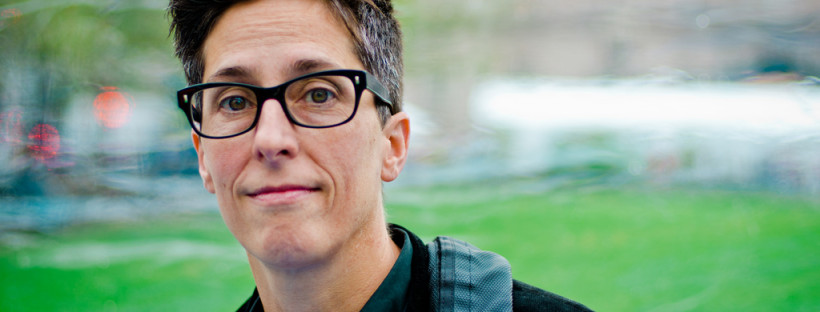 Fun Home: A Review - Kristian, Writing