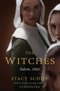 books about the salem witch trials